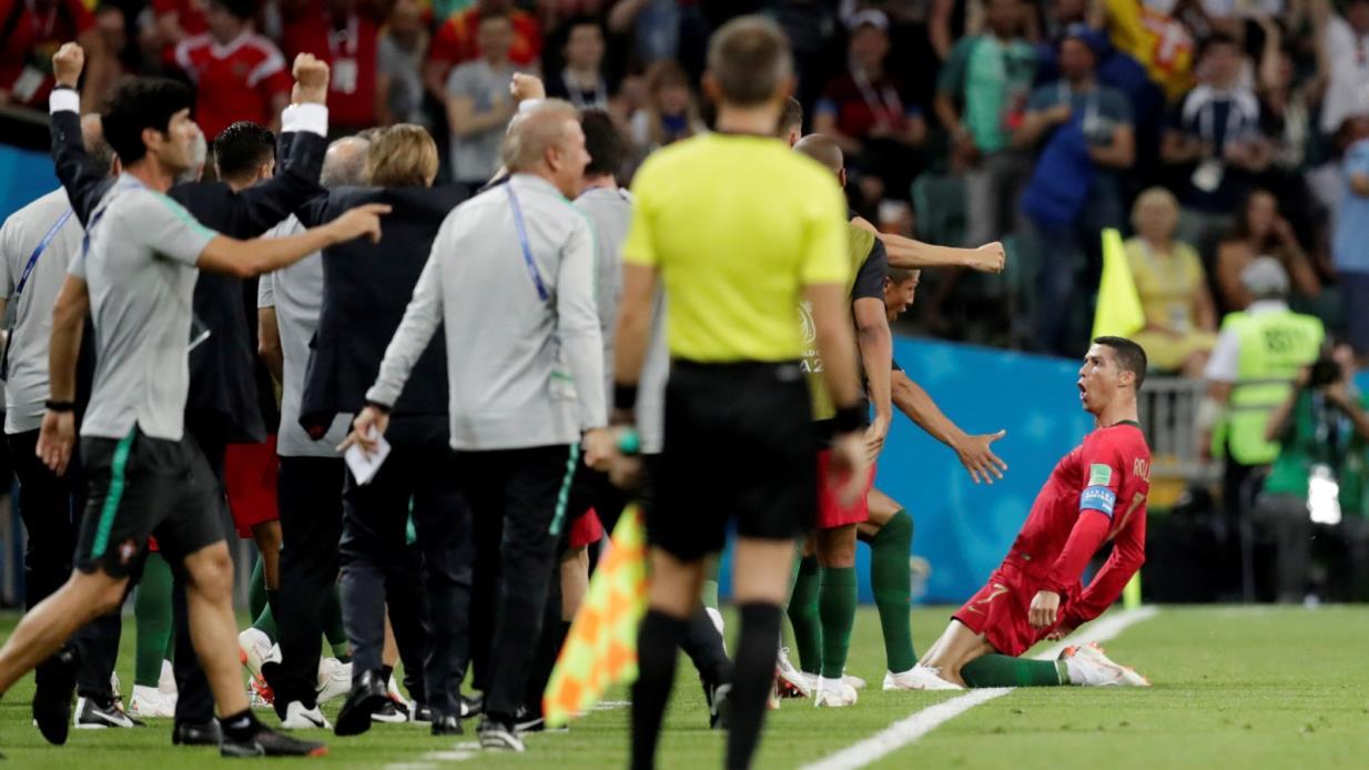 البرتغال وإسبانيا.. قمة الكبار تفي بوعودها