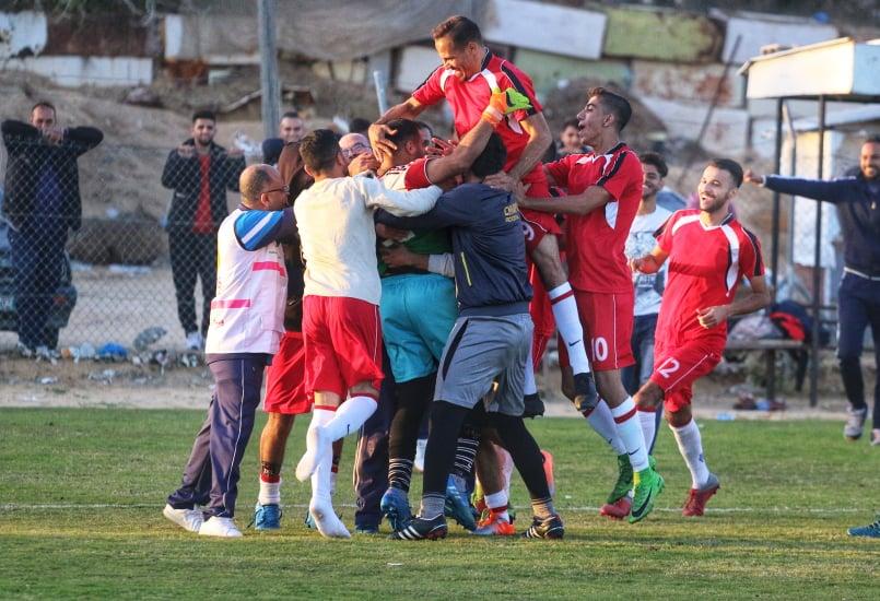 تعرف على أول 4 متأهلين للدور التمهيدي في كأس غزة