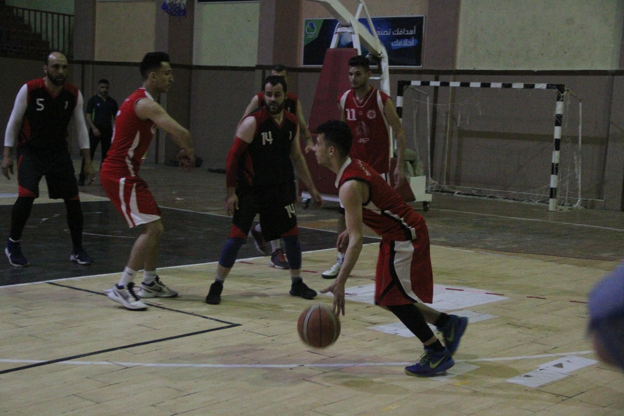 البرغوثي يتوج بلقب بطولة الأسرى السلوية