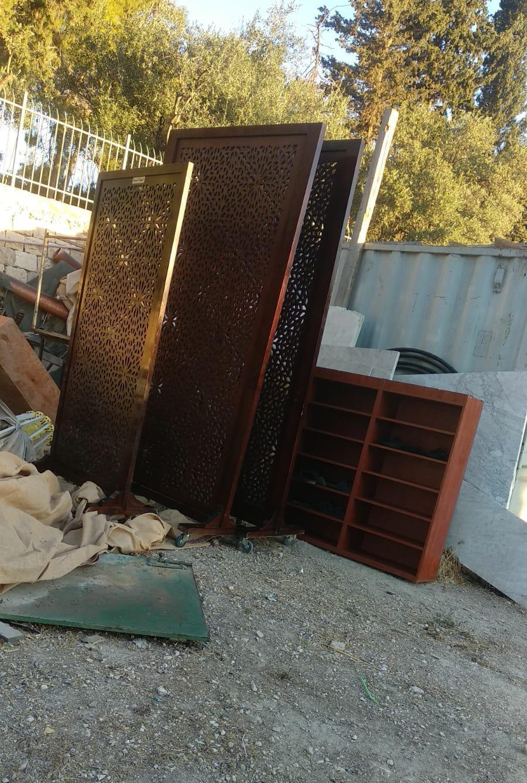 الاحتلال يقتحم مصلى الرحمة في الأقصى