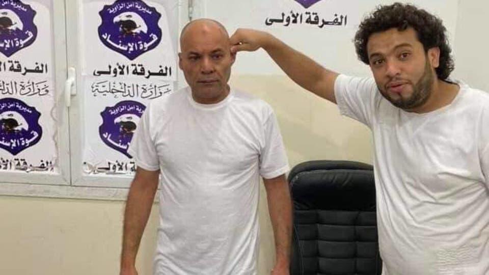 طيّار الجيش الليبي يفضح الوفاق