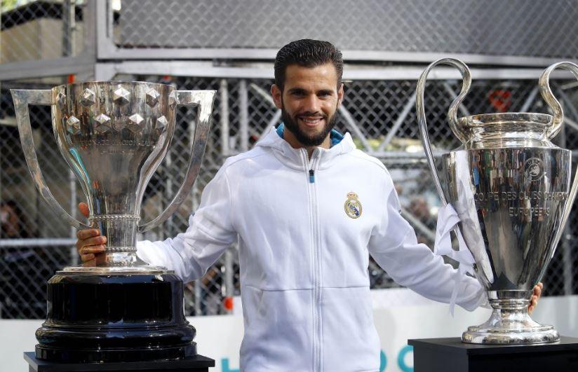 ريال مدريد يزيح الستار عن قميصه الجديد