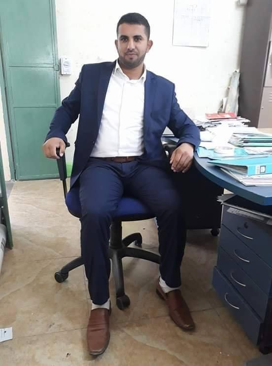 أنس عواد..فلسطيني تُغيبه زنازين العزل الإسرائيلية