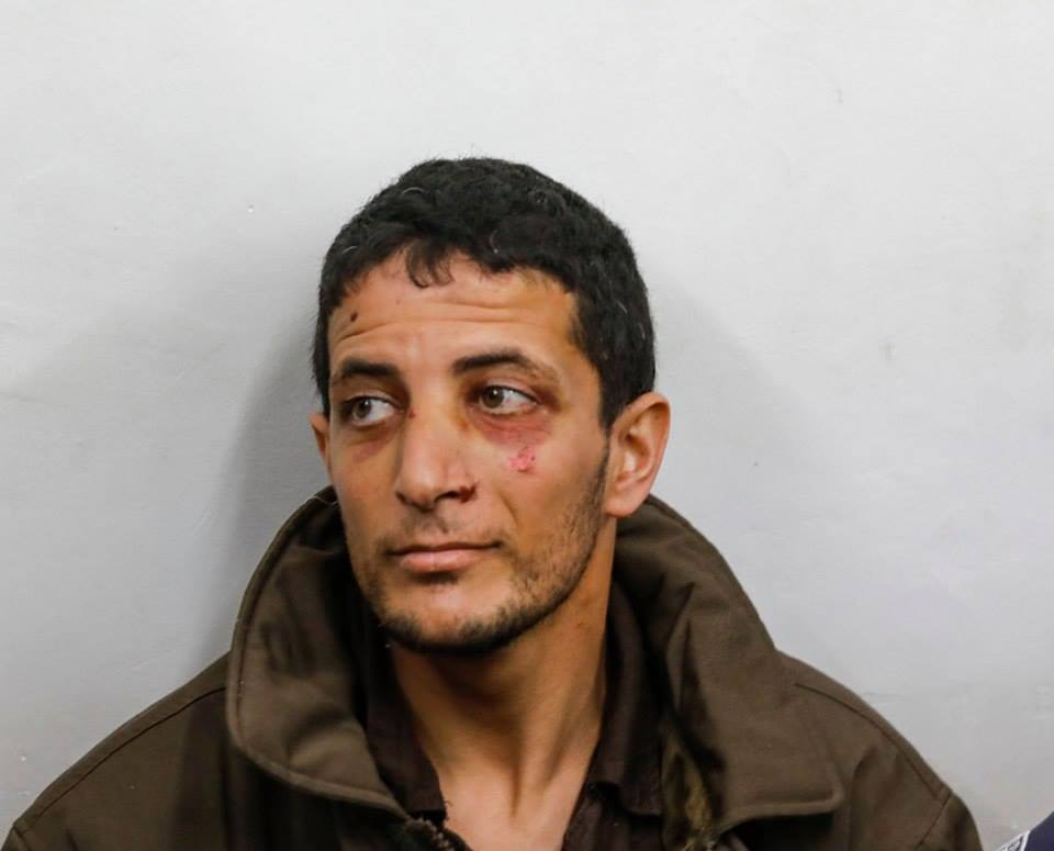 آثار تعذيب.. الاحتلال يمدد اعتقال الأسير عرفات ارفاعية