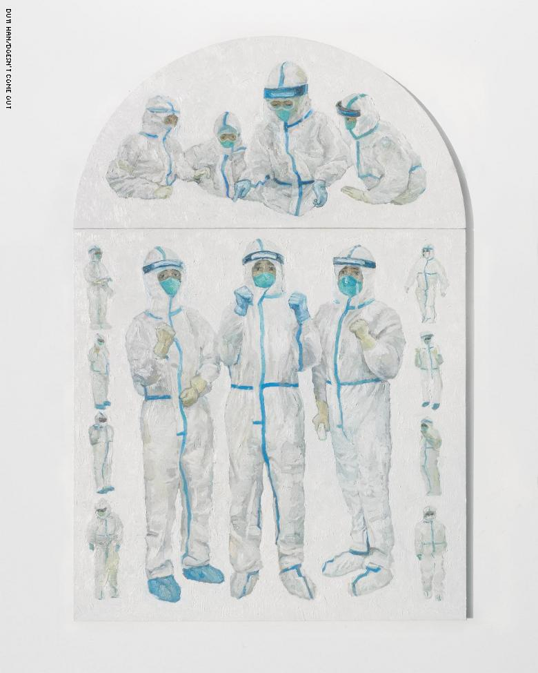 ما السر الذي تحمله صور الأطباء الذين يرتدون الأبيض؟