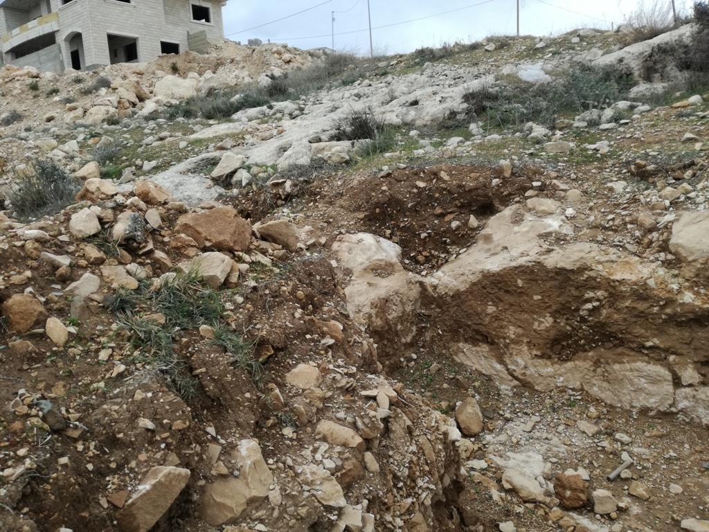 حظر البناء بالأراضي التي تضم آثارًا يلحق بأصحابها أضرارًا فادحة