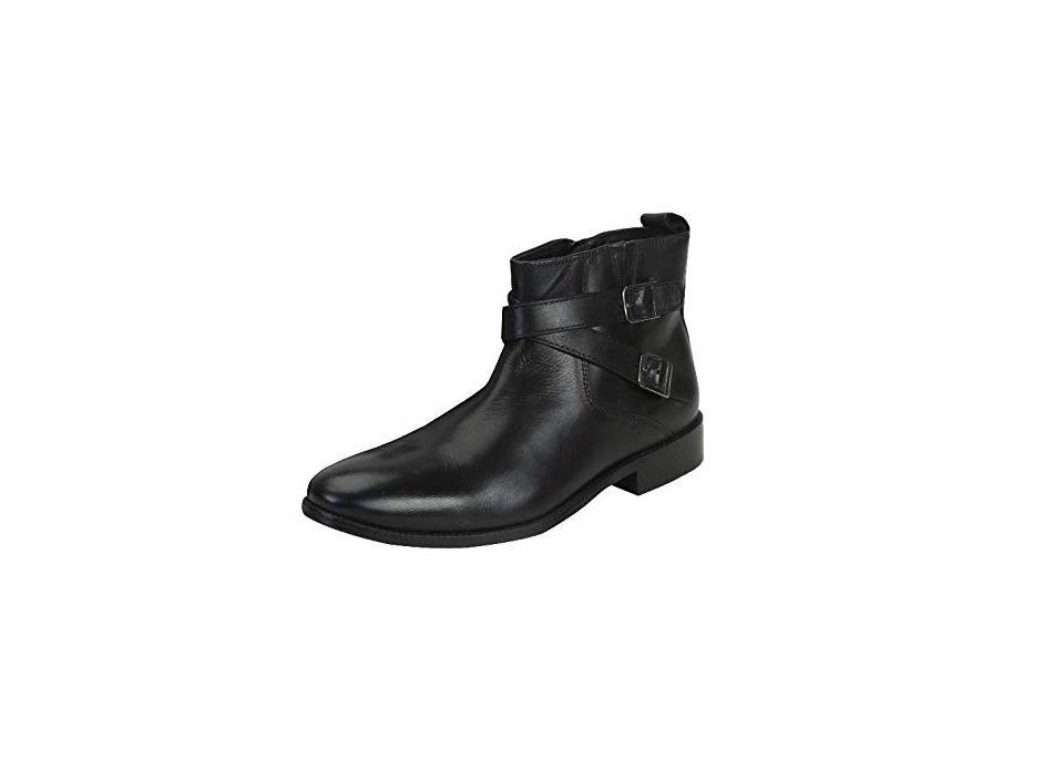 موديلات أحذية رجالية شتوية 2018-2019