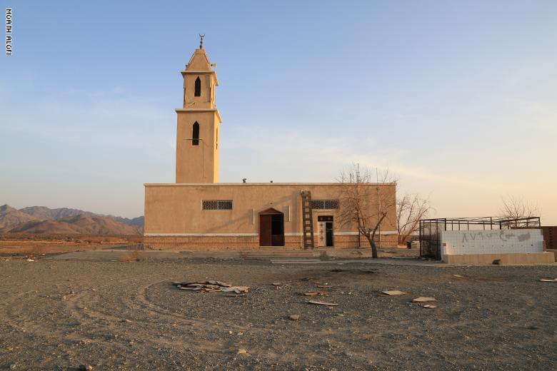 رصد أكثر من 120 مسجداً تاريخياً مهجوراً في السعودية