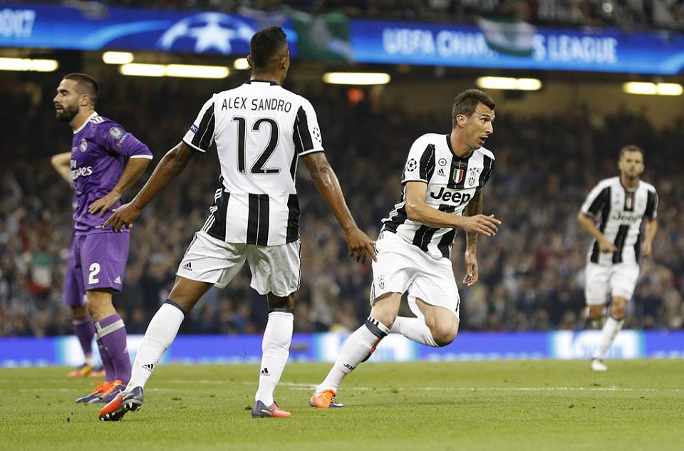 ريال مدريد بطلًا لدوري أبطال أوروبا للمرة الـ12